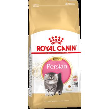 Royal Canin / Роял Канин ФБН Киттен Персиан, 10 кг