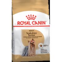 Royal Canin / Роял Канин Adult Yorkshire Terrier для собак породы йоркширский терьер в возрасте от 10 месяцев 7,5 кг