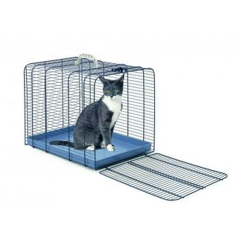 Imac / Имак переноска д/кошек TRASPORTO GATTO 3, 48х35х39 см