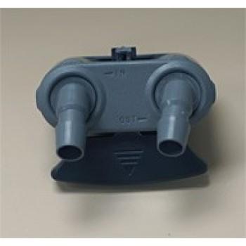 Sicce / Сичче Адаптер для внешнего фильтров WHALE 120-200 и SPACE EKO+100 (93897)