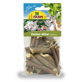 JR Farm 08230 Палочки д/грызения из яблони, 100 гр