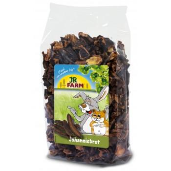 JR Farm 03674 Лакомство д/грызунов Рожковое дерево, 200 гр
