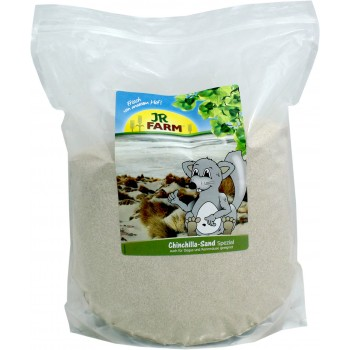 JR Farm 04795 Песок д/шиншилл, 4 кг