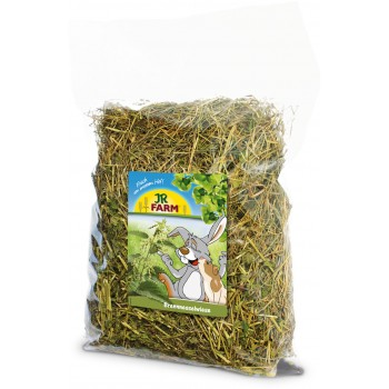 JR Farm 06971 Сено луговое с добавлением крапивы, 500 гр