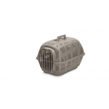 Imac / Имак переноска д/животных CARRY SPORT, темно-серый, 48,5х34х32 см