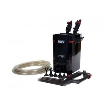 Hydor / Хидор PROFESSIONAL FILTER 250 внешний фильтр 750 л/ч для аквариумов 140-250 л