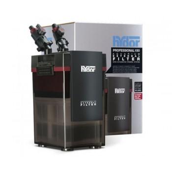 Hydor / Хидор PROFESSIONAL FILTER 150 внешний фильтр 600 л/ч для аквариумов 80-150 л