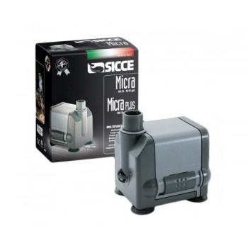 Sicce / Сичче Помпа MICRA PLUS, 600л/ч, подъем 85 см, 43х57хh52 мм