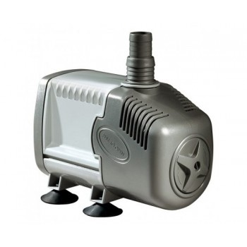 Sicce / Сичче Помпа универсальная SYNCRA SILENT 5.0, 5000 л/ч, подъем 380 см 173х99хh118 мм