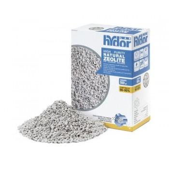 Hydor / Хидор наполнитель цеолит для химической фильтрации 550 г