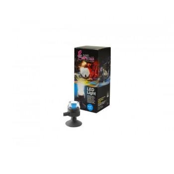 Hydor / Хидор H2SHOW подсветка для аквариумов и аэраторов LED Light синяя