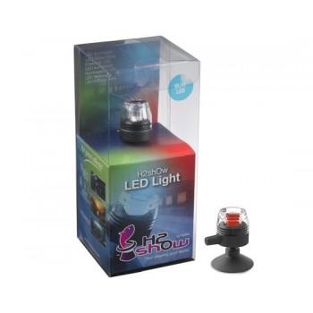 Hydor / Хидор H2SHOW подсветка для аквариумов и аэраторов LED Light красная