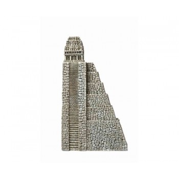 """Hydor / Хидор H2SHOW декорация """"Пирамида ацтеков"""" левая сторона"""