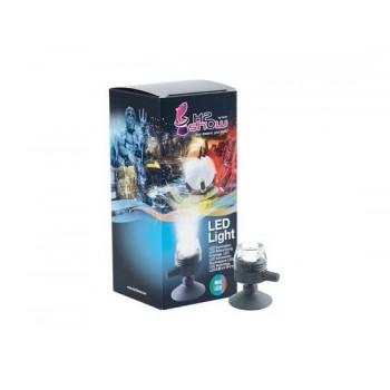 Hydor / Хидор H2SHOW подсветка для аквариумов и аэраторов LED Light белая
