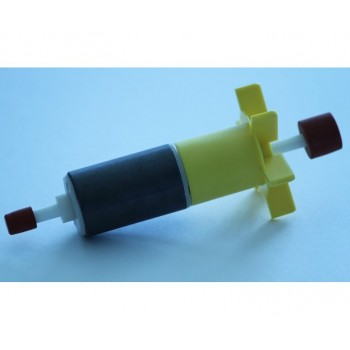 Sicce / Сичче Импеллер и стальной вал для внешнего фильтра WHALE 350-500