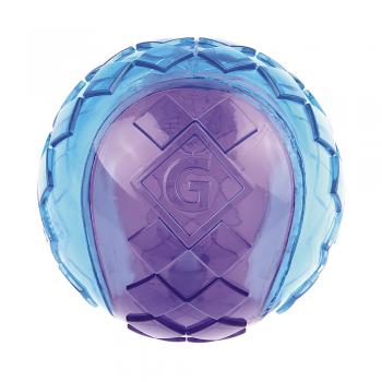 GiGwi / ГиГви 75513 Мяч с пищалкой