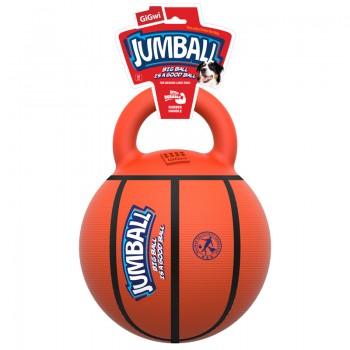 GiGwi / ГиГви 75539 Игрушка Джамболл-баскетболл/резина