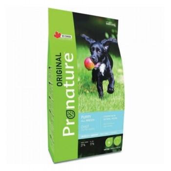 Pronature / Пронатюр Original сухой корм для щенков всех пород, курица, 2.27 кг