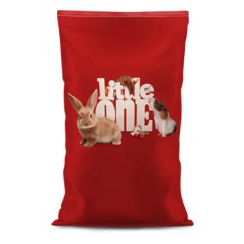 Little One Корм для кроликов, мешок, 15 кг