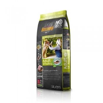 Belcando / Белькандо Adult GF Poultry корм беззерновой для собак средних и крупных пород на основе птицы, 12,5 кг