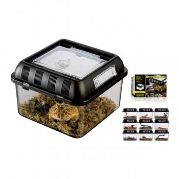 Exo Terra / Экзо Терра Контейнер для разведения Breeding Box средний 302х196х147 мм. PT2275