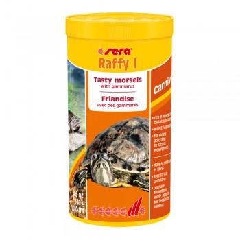 Sera / Сера Корм для рептилий RAFFY I 1 л 130 г