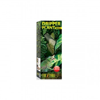 Exo Terra / Экзо Терра Растение с системой капельного полива Exo Terra Dripper Plant 11x7x40.5 см. PT2490