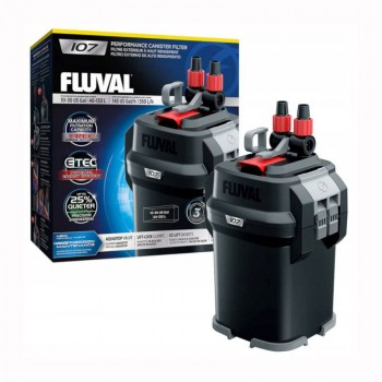 Hagen / Хаген Внешний фильтр Fluval 107. 550 л/час. A441