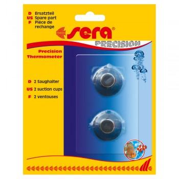 Sera / Сера Присоски для термометра PRECISION 2 шт.