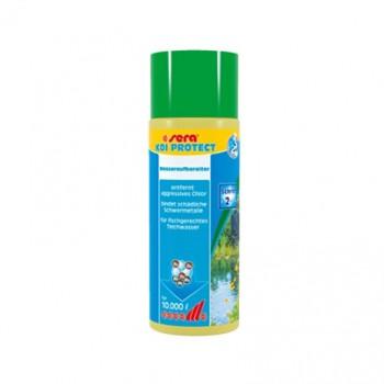 Средство для воды KOI PROTECT 500 мл