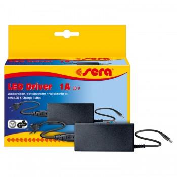 Sera / Сера Трансформатор для светодиодных ламп Sera LED Driver 20V DC 1A