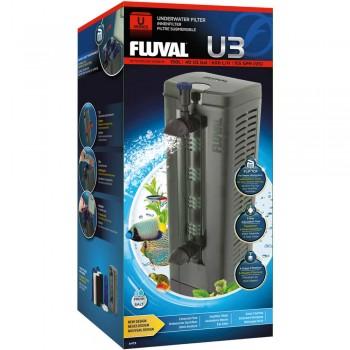 Hagen / Хаген Фильтр внутренний FLUVAL U3 700 л/ч /аквариумы до 150 л./ A475