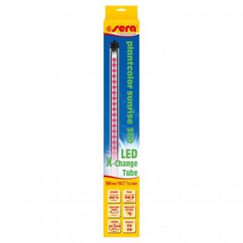Sera / Сера Светодиодная лампа LED plantcolor sunrise 360мм 4,3W 20 V