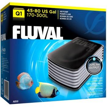 Hagen / Хаген Компрессор Fluval Q1 /для аквариумов 170-300 л./ A850