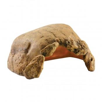 Exo Terra / Экзо Терра Убежище-декор для черепах Exo Terra 41х21х28 см. PT2922