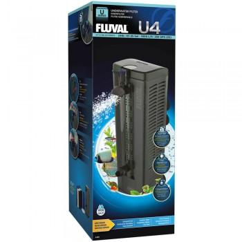 Hagen / Хаген Фильтр внутренний FLUVAL U4 1000 л/ч /аквариумы до 240 л./ A480