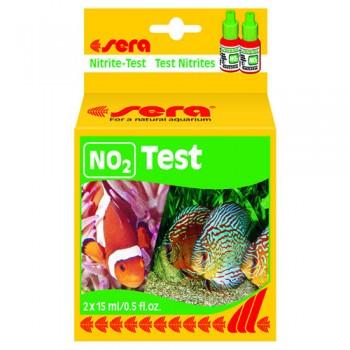 Sera / Сера Тест для воды NO2-Test нитриты 15мл