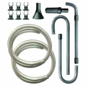 Sera / Сера Набор аксессуаров для фильтра sera fil bioactive 130/130+UV (шланги, присоски, флейта)