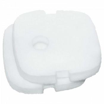 Sera / Сера Губка белая синтепон для фильтров 250, 250+УФ, 400