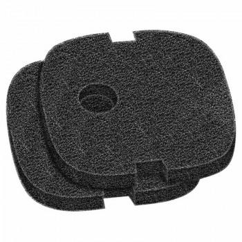 Sera / Сера Губка чёрная для фильтров 250,250+УФ,400