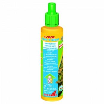 Sera / Сера Удобрение для растений FLORE 4 PLANT 50 мл