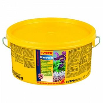 Sera / Сера Грунт для растений Professional FLOREGROUND 2л