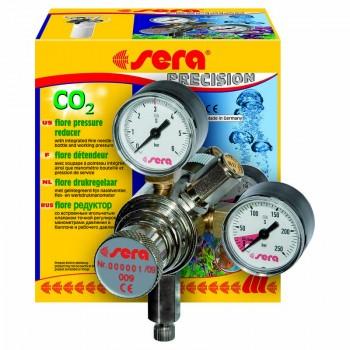 Sera / Сера Flore CO2 редуктор для баллонов