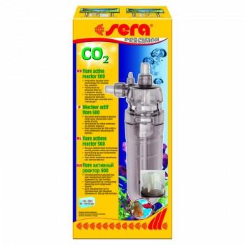 Sera / Сера Flore CO2 активный реактор 500
