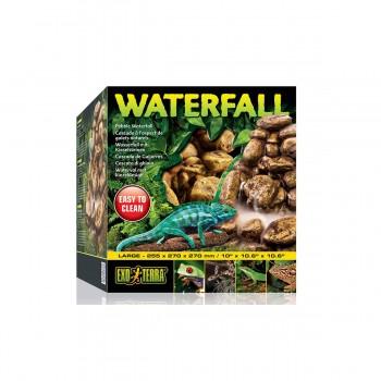 Exo Terra / Экзо Терра Водопад с помпой Natural Waterfall 25.5x27x27 см. PT2914