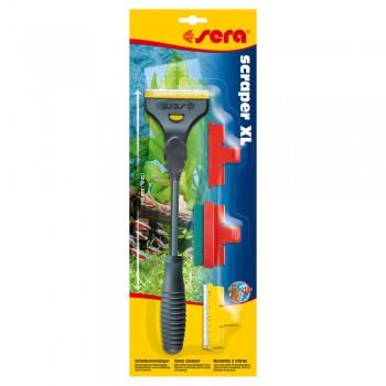 Sera / Сера Стеклоочиститель-скребок sera Scraper XL 30 см.