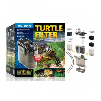 Exo Terra / Экзо Терра Фильтр внешний Turtle Filter FX-200. PT3630