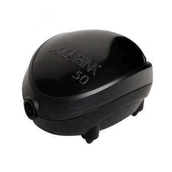 Hagen / Хаген Компрессор Marina Air pump  50 /для аквариумов до 60 л/ 11110