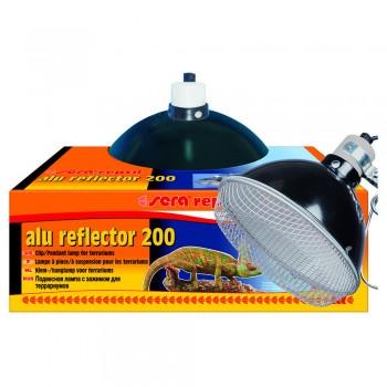 Sera / Сера Светильник-рефлектор Alu reflector 150: ? 15 см