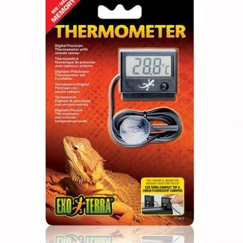 Exo Terra / Экзо Терра Термометр -Цифровой прецизионный измеритель. PT2472
